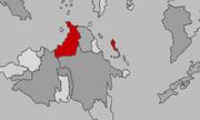 LucaniaRelativetoDolenia