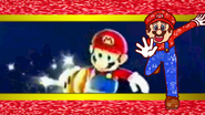 Mario opening scene
