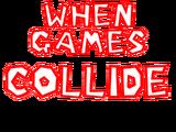 When Games Collide LOGO