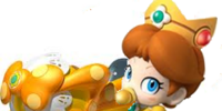 Mario Kart Blowout