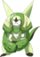 Chesnaught by shinyscyther-d6q4w39