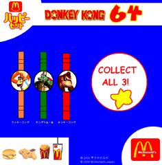 DK Happy Set 2000