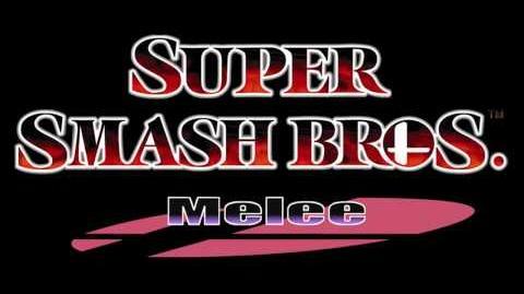Pokémon Stadium (Super Smash Bros