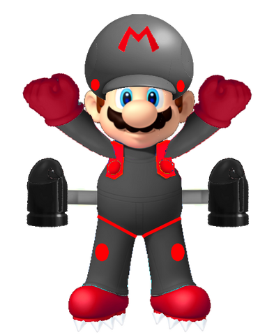 File:Robo Mario..png