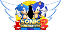 Sonic Generations 2: Time Breaker