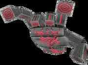 Zant's Hand
