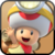 Captain Toad CSS Icon