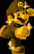 Gold Mario YG99