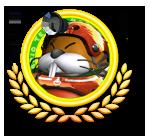 MTO- Striker Mole Icon