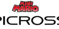 Mini Mario Picross