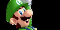 Mario Kart: Character Mania/Luigi