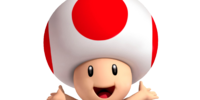 Mario Kart: Rush Zone!