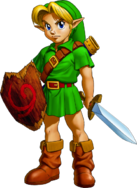 437px-Young Link