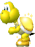 File:GoldBombshellKoopaModelSML3D.png
