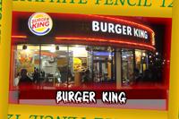 MASSES Arena Burger King