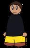 Pants Yellow Generic