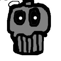PhantomCupcakeFazbearsFray