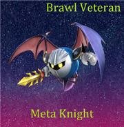 SSBC Roster Meta Knight