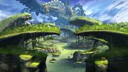 300px-Gaur Plain Wii U