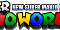 Super Mario World 6 \ New Super Mario Bros. 6