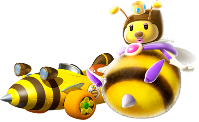 File:MKPC Honey Queen.png