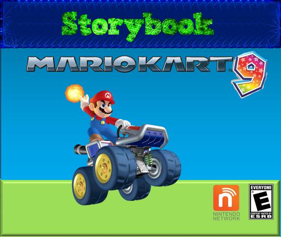 File:Mario Kart 9 Storybook Cover.png