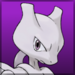 Purpleverse Portal thing - Mewtwo