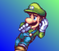 Luigi (SSBQ)