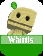 Whittle MR