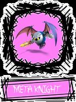 Meta Knight SSBR