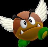 Winged Goombo