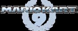 MarioKart9-beta-logo