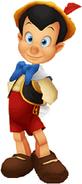 Pinocchio KHRECOM01