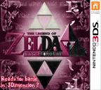 Zelda Battle Royal 3DS ZBR