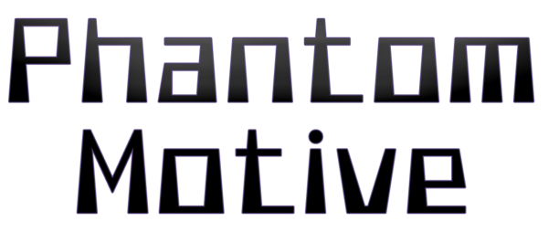 Phantom Motive Logo