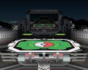 Pokemon Stadium Stage SSBA