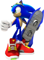 Sonic Dry