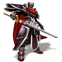 The black knight smash bros trophy render by nibroc rock-d96cc31 (1)