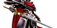 Black Knight (Super Smash Bros. Golden Eclipse)