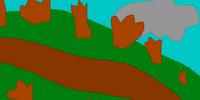 Wario's Trail