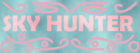 Sky Hunter Logo