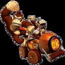 MKU Donkey Kong DK Jr