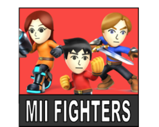 Mii Smash 5