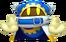 Magolor (Super Smash Bros