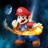 MarioSpaceProfile