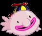 Shantae HGH Blobfish