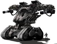 HK-Tank