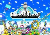 Nintendo land w