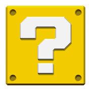 QuestionBlock NSMB