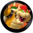 MHWii Bowser icon